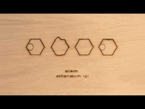 Slam - Athenæum 101 (Continuous Mix)