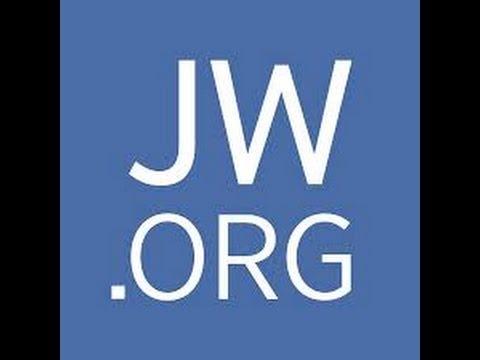 Come scaricare cantici nuovi e come accedere a JW Broadcasting