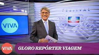 GLOBO REPÓRTER VIAGENS NO VIVA | DIA 23/01 | SEG A SEX | 22H30 | TEASER