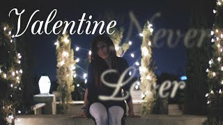 [Official Video] Valentine - Pentatonix (Jessie Ware & Sampha Cover)