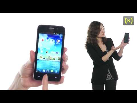 Обзор смартфона Fly Magic IQ446