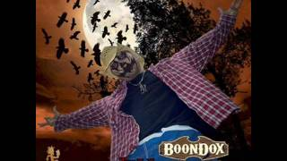 Watch Boondox Diggin Myself Out video