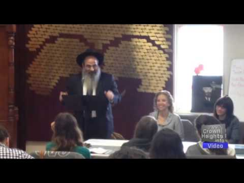 Congresswoman Debbie Wasserman-Schultz Visits Chaya Edel Seminary in Florida