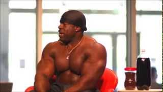 Kali Muscle: Prison Rape - 20 SECONDS  {EP.7}