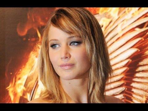 Jennifer Lawrence Slammed For Rape Comment video