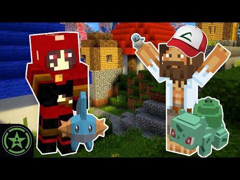 Let's Play Minecraft: Ep. 224 - Pixelmon