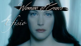 Woman of Grace | Efisio Cross