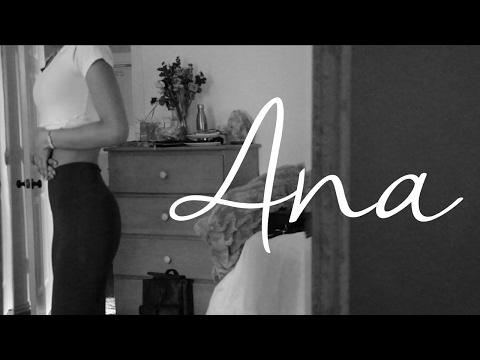 Ana.   Anorexia Short Film [TRIGGER WARNING]