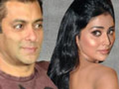 Salman Khan DATING Shriya Saran