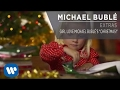 "Girl Love Michael Bublé's ""Christmas!"" [Extra]"