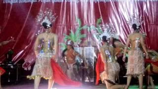 Download Lagu Pekan Gawai Dayak ke- XXXII ( SANGGAR BORNEO TARIGAS ) #ChangRonny21 Gratis STAFABAND