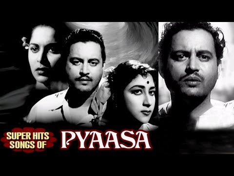 Pyaasa: All Songs Collection