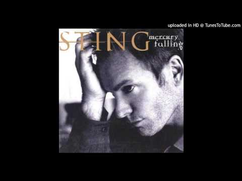 Sting - Hounds Of Winter