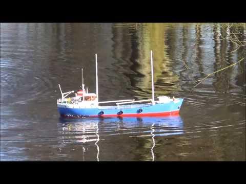 anne grethe skib foruden sejl