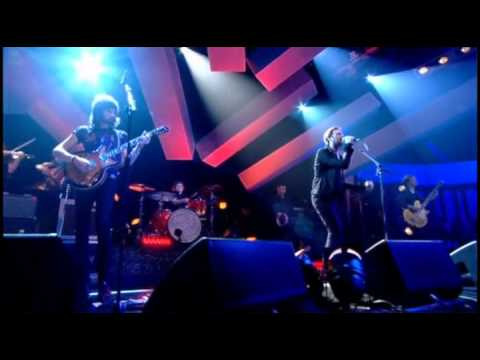 Kasabian - Goodbye Kiss (Later with Jools Holland) [lyrics/legendado]