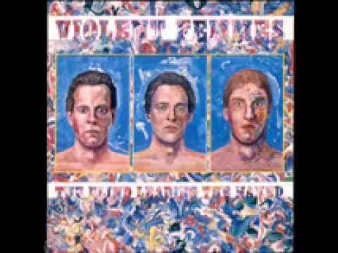 Violent Femmes - Cold Canyon