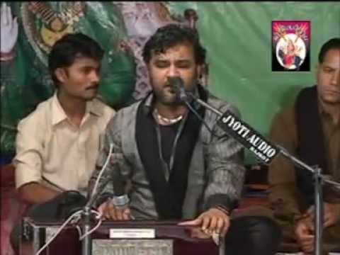Helo Maro Sambhado - Kirtidan Gadhvi - Dholara Gaam Ramdevpir Mandir Live - 2013 - Part - 1 video