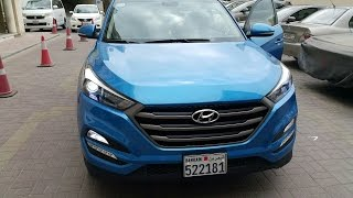 How to Install HID on 2016 Hyundai Tucson