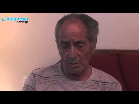 """Μ.Κοκκινάκης: """"Η Νέα Ιωνία είχε μόνο τη Νίκη και την Ευαγγελίστρια"""""""