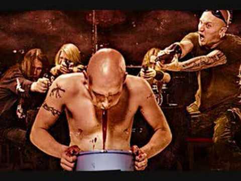 Impaled Nazarene - Psykosis