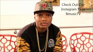 Wizkid - JURU Prod  By (Legendury Beatz) [FULL SONG]