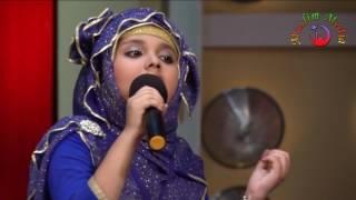 তুমি রহমান তুমি মেহেরবান     By তাসফিয়া জাহান তাহিয়া    Bangla islamic song 2017
