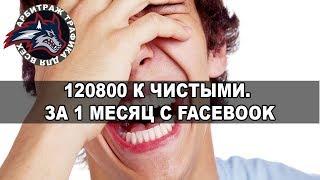 Кейс ЗДОРОВ 120800 рублей чистыми. За 1 месяц