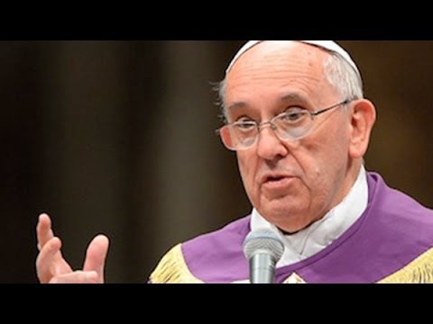 Pope Francis SHOCKED By Gay Adoption