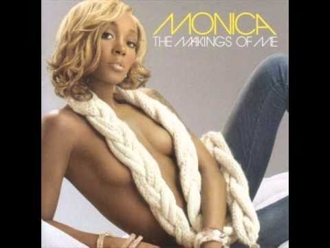 Monica - Everytime Tha Beat Drop