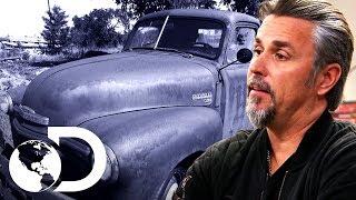 Una camioneta clásica con muchos problemas | El dúo mecánico | Discovery Latinoamérica