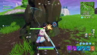 Fortnite late night duos