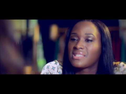 D'banj :fall In Love- Official Video Ft Yemi Sax.mp4 video