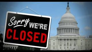 Guess Who Is Forcing The Government Into A Shutdown? It's Not Who You Think!