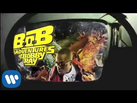 Bob - B.o.B Faet. Rivers Cuomo - Magic