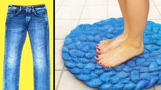 12 RUGS AND MATS YOU CAN DIY
