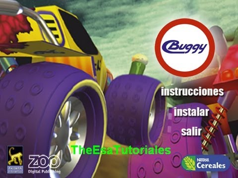 Descargar Buggy para PC gratis (MF) (1 LINK) (FULL ISO)!