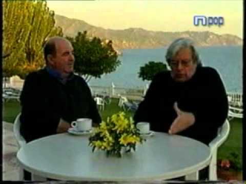 Entrevista Antonio Mercero 2001 Verano Azul.