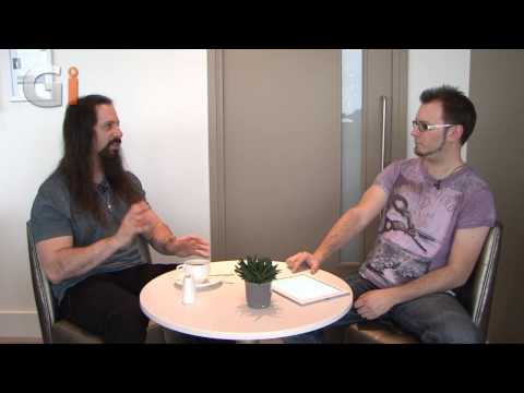 John Petrucci | Remembering Dream Theater's Complex Songs & Guitar Parts | Interview GI 27