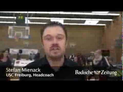 Video Lokales - Eisvoegel Freiburg holen Pokal Spielszenen und Stimmen - badische-zeitung.de
