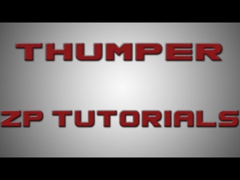 zennoposter 5 tutorials (learning the interface part 1)