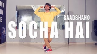 download lagu Socha Hai Baadshaho  Freestyle Dance  Vicky Patel gratis