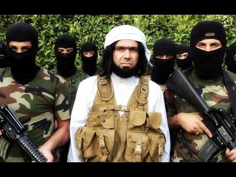 ISIS- The worlds most dangerous Terrorist Organization.