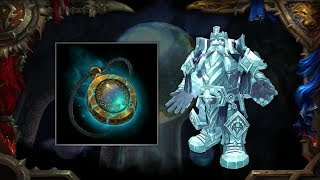 Heart of Azeroth Essences Questline 8.2 - The Maelstrom, Neltharion's Lair, Nordrassil