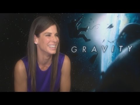 Sandra Bullock interview: Sandra dishes the dirt on George Clooney's parties