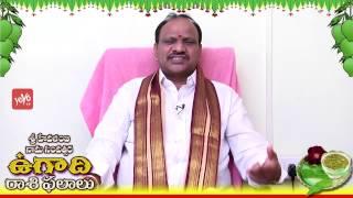 Telangana CM KCR Horoscope 2017-2018 | Hevilambi Nama Samvatsara Ugadi Predictions