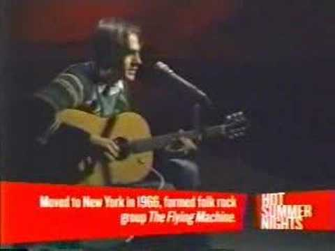 James Taylor-Fire and Rain