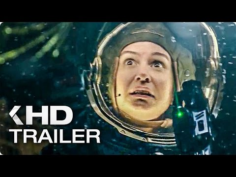 ALIEN: Covenant Red Band Trailer (2017) streaming vf