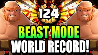 WORLD RECORD BREAKING DECK = BEAST!! BEST GIANT DECK ARENA 12 [2019]