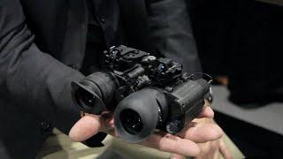 Knight's Armament ShotShow 2009 Part 2
