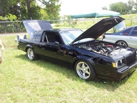 Best SQ Demo EVER-Sound Quality 1987 Buick Grand National Turbo- Hertz, Audison, and Image Dynamics